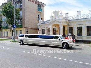 аренда джипа лимузина в Гомеле
