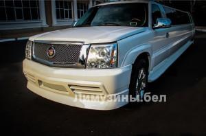 Заказать джип лимузин в Гомеле Cadillac Escalade